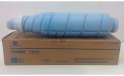 (A1U9450) TN-616C Тонер-картридж голубой (cyan) BizHub press C6000/C7000