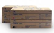 Комплект тонер-картриджей CMYK BizHub PRO C1085/C1100