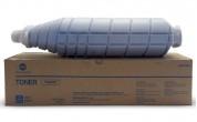 (A5E7450) TN-622C Тонер-картридж голубой (cyan) BizHub PRO C1085/C1100