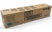 (006R01273) Тонер картридж cyan (синий, голубой) Xerox WC 7132/7232/7242