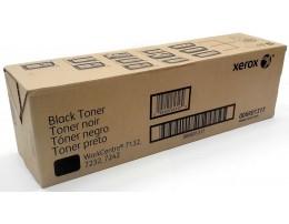 (006R01319) Тонер картридж black (черный) Xerox WC 7132/7232/7242