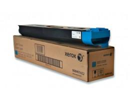(006R01452) Тонер картридж синий (голубой, cyan) Xerox DocuColor DC 240/250/242/252/260