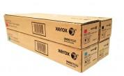 Комплект тонер-картриджей CMYK Xerox Color 550/560/570