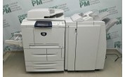 Xerox WorkCentre 4595A, пробег 1,42 млн
