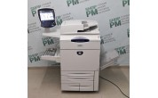 Xerox DocuColor 242 с пробегом