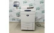 Xerox DocuColor 260 с пробегом
