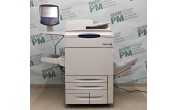 Xerox WorkCentre 7655 с пробегом