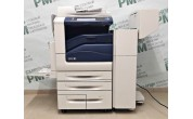 Xerox WorkCentre 7556-пробег 312 тыс