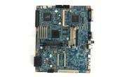 Б/У 960K28371 Плата управления (ESS PWB, Main board) Xerox DCP 700/700i; DC 242/252/260