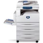 Xerox WorkCentre 118/123/128/133
