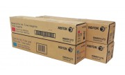 Комплект тонер-картриджей CMYK Xerox Color 800/1000