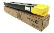 (006R01530) Тонер картридж желтый (yellow) Xerox Color 550/560/570