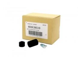 (604K36510) Ремкомплект (шестерня, муфта) обходного лотка (байпас, bypass, tray 5)