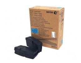 (108R00837) Чернила голубые (синие) (cyan solid ink) Xerox CQ 9201/9202/9203 / 9301/9302/9303