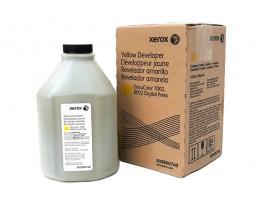 (005R00740) Носитель тонера (девелопер) желтый (yellow) Xerox DC 7002/8002/8080