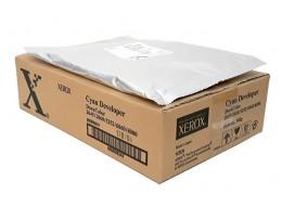 (005R90247) Носитель тонера (девелопер) синий (cyan) Xerox DC 12/50/2045/2060/5252/6060/8000