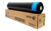 (006R90347) Тонер картридж голубой (cyan) Xerox DC 7000/8000