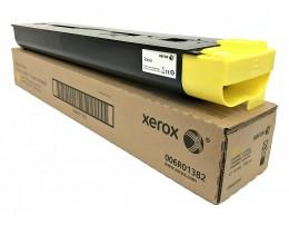 (006R01382) Тонер-картридж желтый (yellow) Xerox DC 700/700i/770/С75/J75
