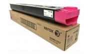 (006R01381) Тонер-картридж малиновый (красный, magenta) Xerox DC 700/700i/770 C75/J75