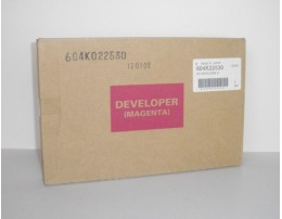 (673K86010) Носитель тонера малиновый (developer magenta) Xerox M24