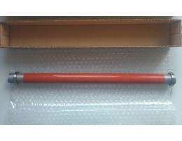 Вал печной верхний, нагревательный с подшипниками (fuser roll with gearing) Xerox WorkCentre WC 7425/7428/7435