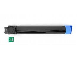 (106R01443) Тонер картридж голубой (синий, cyan) Xerox Phaser 7500