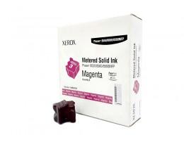 (108R00707) Чернила красные (малиновые, magenta) Xerox Phaser 8550/8560/8560MFP