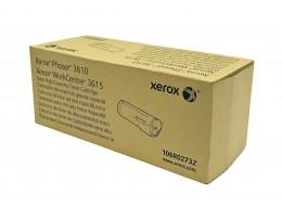 (106R02732) Тонер картридж черный повышенной емкости (High Capacity) Xerox Phaser 3610 WorkCentre 3615