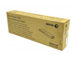 (106R02236) Тонер картридж черный (Toner Cartridge BLACK) Max Xerox Phaser 6600 WorkCentre 6605