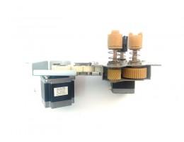 Б/У 007K14850 Привод выпрямителя бумаги (Decurler Inverter Drive Assembly)