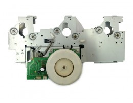 Б/У 007K14750 Привод цветных проявок (Developer Drive Assembly Y/M/C)