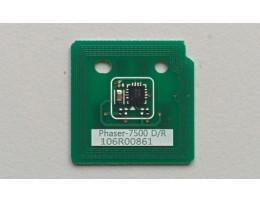 Чип фотобарабана (Chip Drum Unit) 108R00861 Xerox Phaser 7500