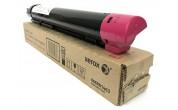 (006R01463) Тонер картридж малиновый (красный, magenta) Xerox WC 7120/7125/7220/7225