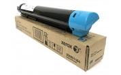 (006R01464) Тонер картридж голубой (cyan, синий) Xerox WC 7120/7125/7220/7225