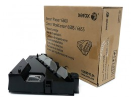 (108R01124) Контейнер для отработанного тонера (Toner Waste Cartridge) Xerox WorkCentre 6605/6655; VersaLink C400/C405
